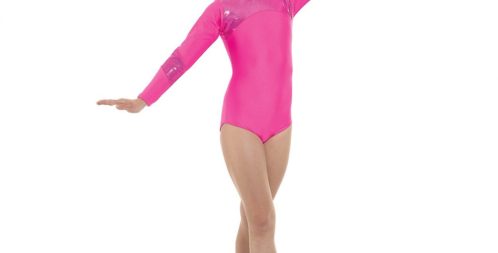 Tappers and Pointers Gymnastic Leotard Style Code Gym 9