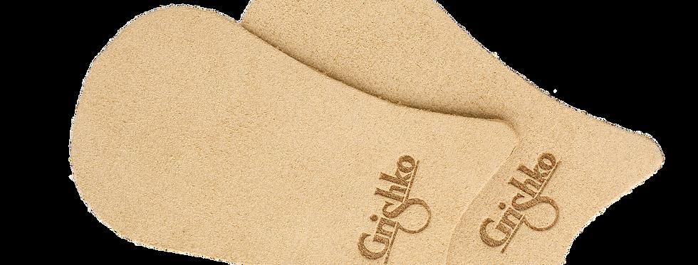 Grishko Pointe Shoe Caps Style code 0555