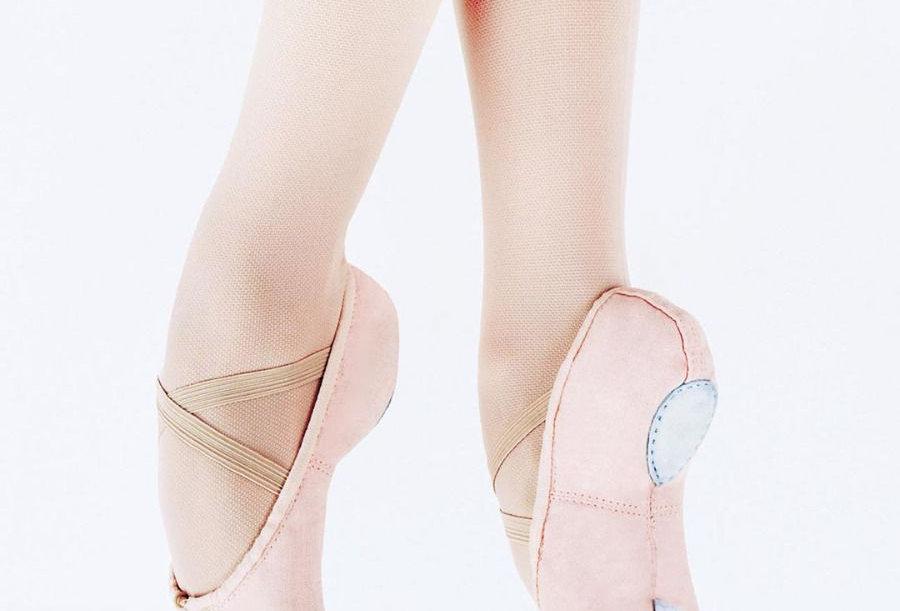 Capezio Adult Cobra Ballet Shoe Style Code U2030