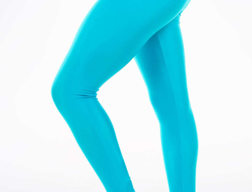 Tappers and Pointers Nylon Lycra Stirrup Leggings Style Code N/L Stirru