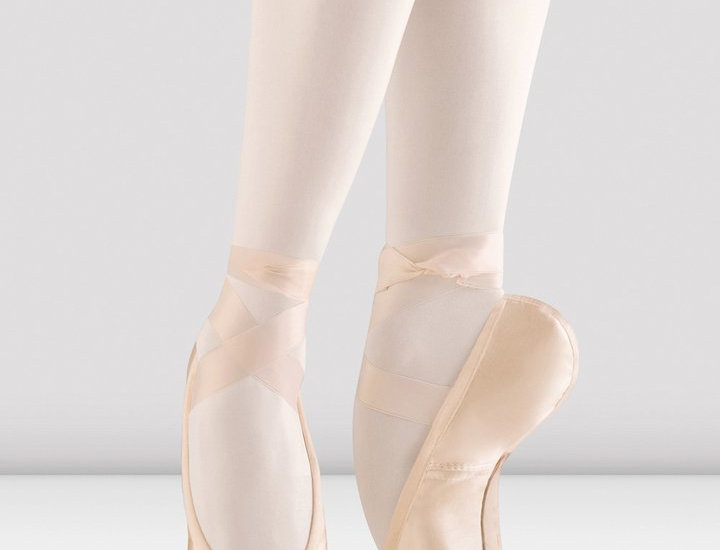 Bloch Alpha Pointe Shoes Style Code S0104L