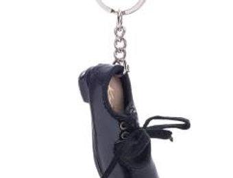 Katz Tap Shoe Keyring   Style Code KR-07