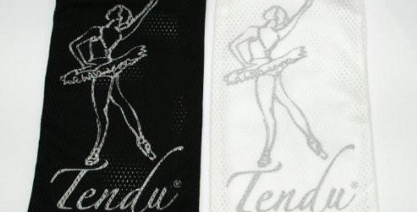 Tendu Mesh Pointe Shoe Bags Style Code T1014B/T1014W