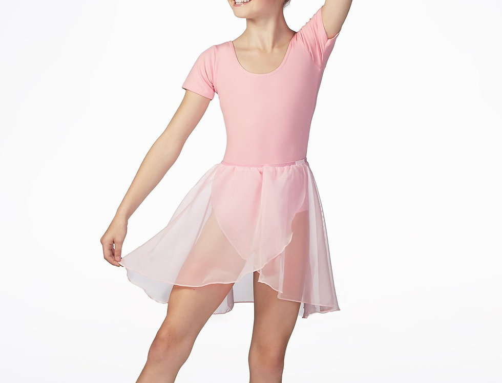 Freed RAD Georgette Chiffon Skirt   Style Code  Pskirte Pink