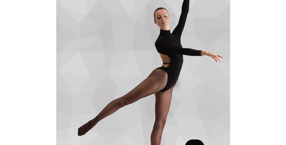 Silky Adults Fishnet Dance Tights  Style Code A303-FH