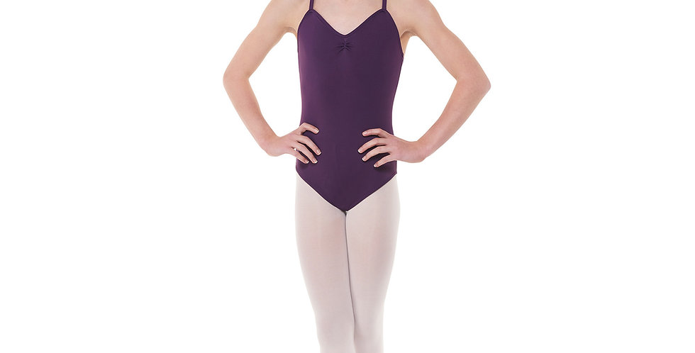 Tappers and Pointers Camisole Leotard Style Code Meryl/1