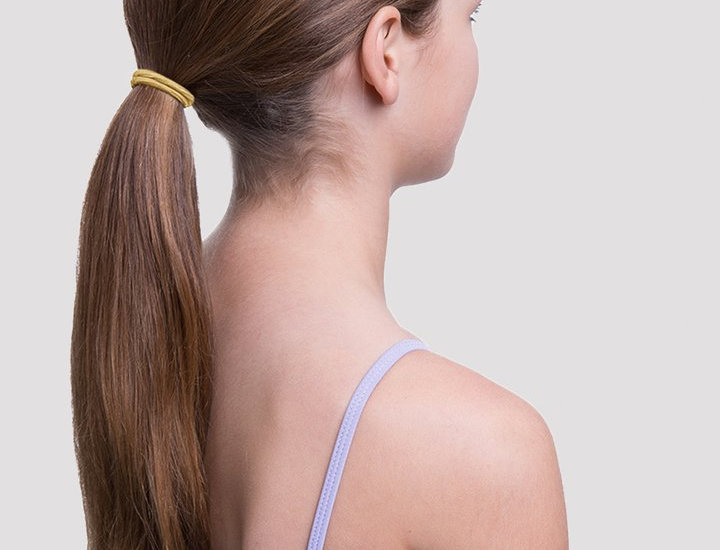 Bloch Hair Elastic Pack Style Code  A0807