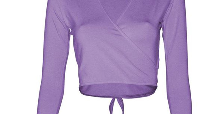 Freed RAD Cotton Crossover  Style Code Crossover Lavender