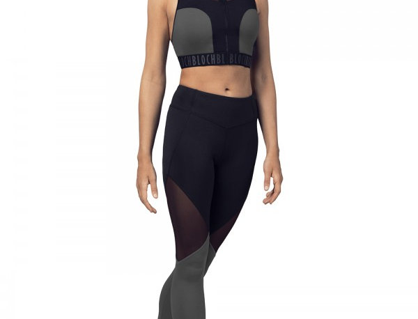 Bloch Adults  Full Length Leggings Style Code FP5196
