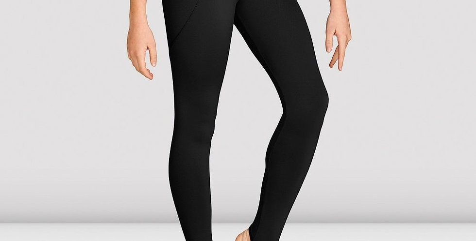 Bloch Girls Contrast Print Legging Style Code FP5242C