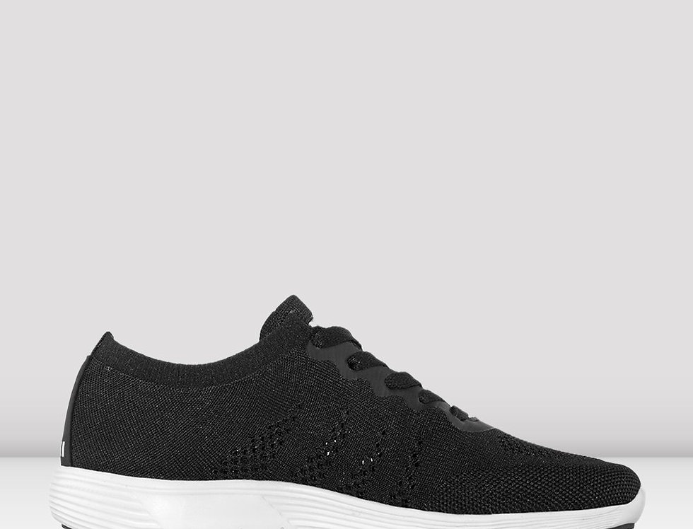 Bloch Omnia Lightweight Knitted Sneakers Style Code S0926L