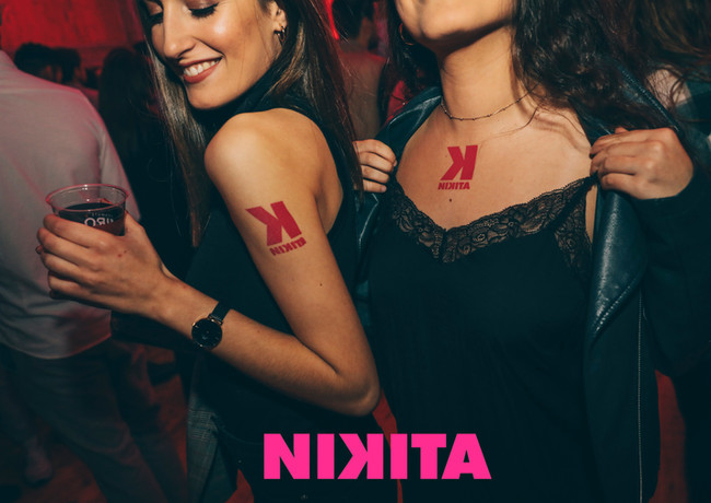 Secret Nikita & Friends