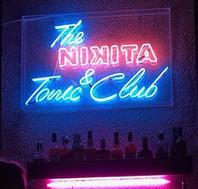 The Nikita & Tonic Club