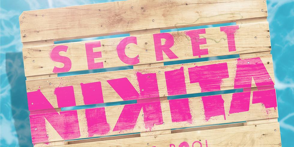 Secret Nikita  Party #2