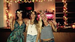 Peace, love and Nikita Salou team!
