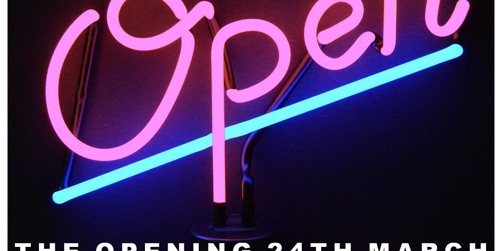 The 2018 Opening