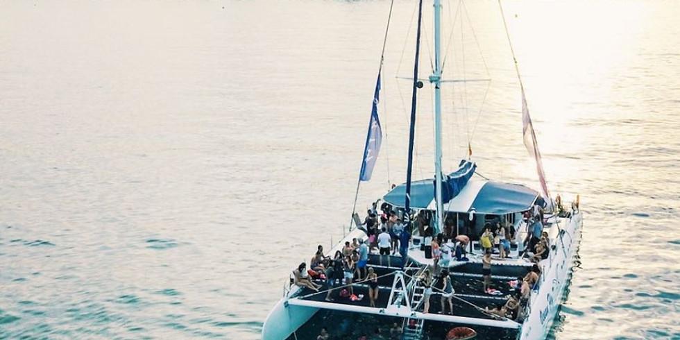 The Nikita Boat Party