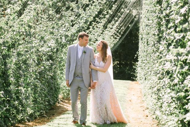 Lauren & Reid