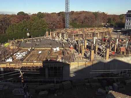 Construction Update - 12/04/2020