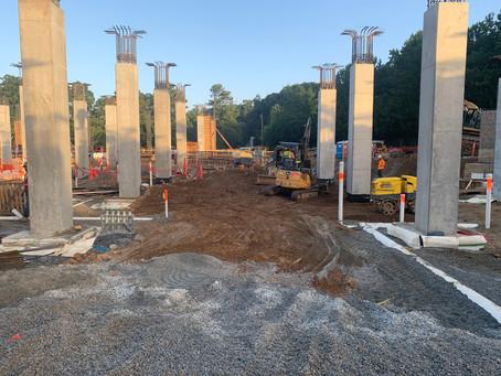 Construction Update - 9/4/2020