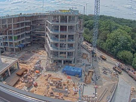 Construction Update - 5/21/21