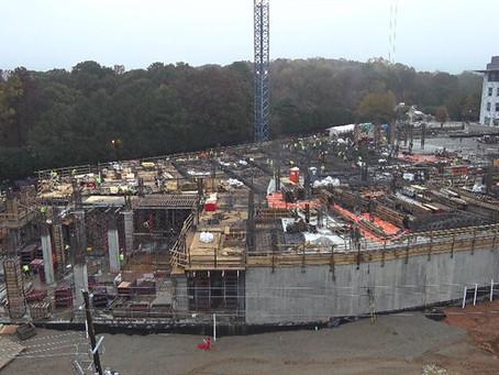 Construction - 11/13/2020