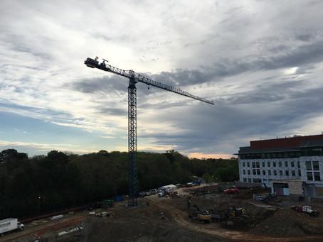 Construction Update - 4/3/2020