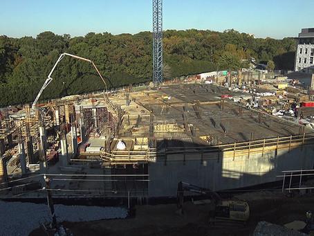 Construction Update - 11/06/2020