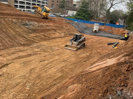 Construction Update - 1/3/20