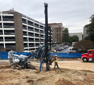 Construction Update - 11/1/2019