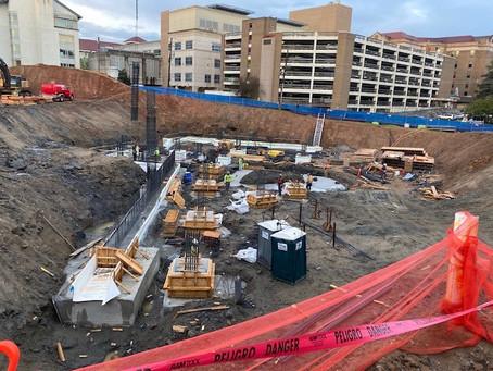 Construction Update - 4/10/2020
