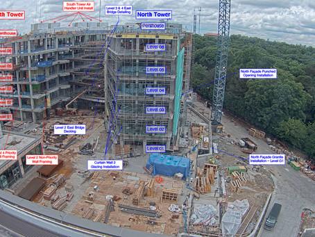 Construction Update - 6/11/21