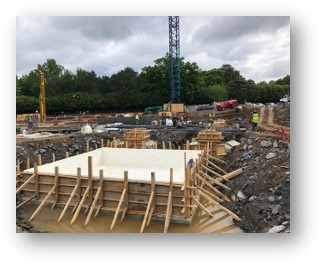 Construction Update - 5/1/2020