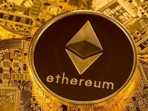 Ethereum yatırım ürünlerinden dikkat çeken rekor geldi: Satışlar azalıyor!