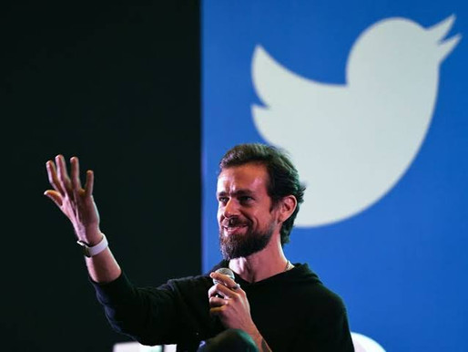 Twitter CEO'sundan Dev Bitcoin Hamlesi