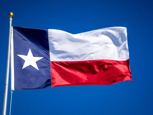 Teksas Sanal Para Yasa Tasarısını Kabul Etti