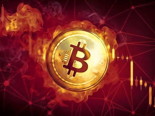 Önde Gelen Analistten Korkutan Bitcoin Tahmini: Ayı Piyasası Ufukta!