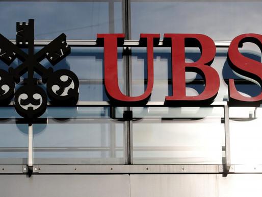UBS Bankası Kripto Para Hizmeti Sağlıyor