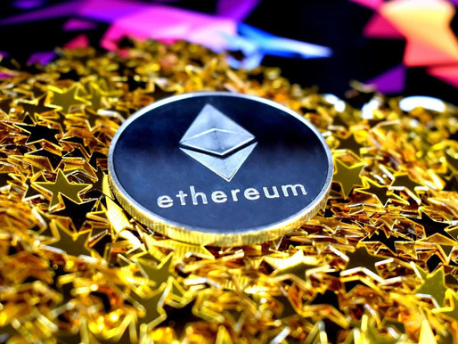 ETHEREUM ALL TIME HIGH 2000$ !