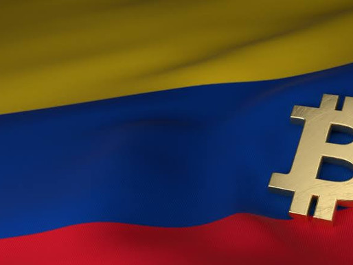 Kolombiya Devlet Başkanı Danışmanı Bitcoin hakkında olumlu ne dedi ?