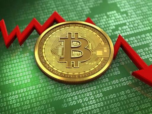 Bitcoin'i 35 bin doların altına neden düştü?