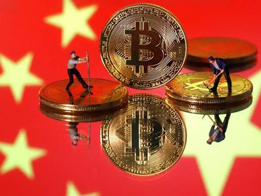 Bitcoin'de Tarihi Olay