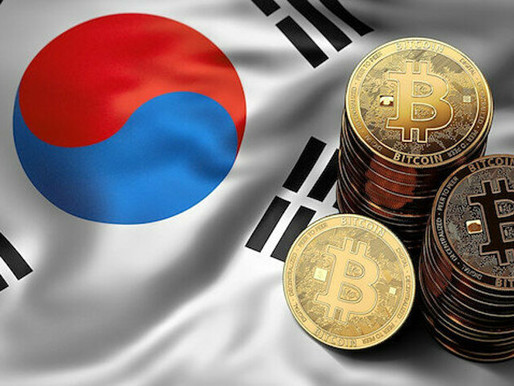Güney Kore 2022'De Kripto Paraları Vergilendirecek