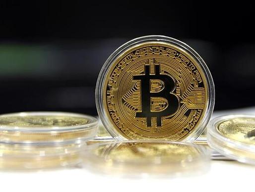 Bitcoin'in payı yüzde 50'nin altına geriledi