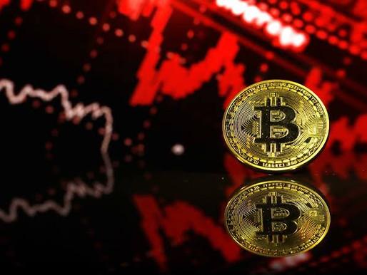 Bitcoin (BTC) 50.000 Doların Altına Geriledi! Bitcoin Fiyatı Neden Düştü!