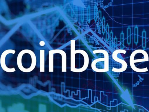 Dünyanın en büyük sanal para borsalarından Coinbase borsaya giriyor
