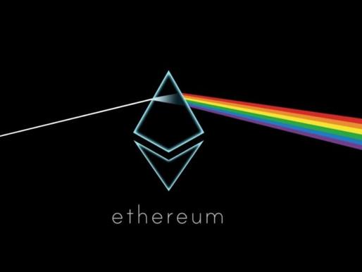 Ethereum 4.100 Doları Aştı