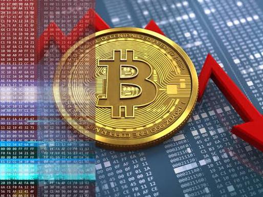 Bitcoin neden çöktü?