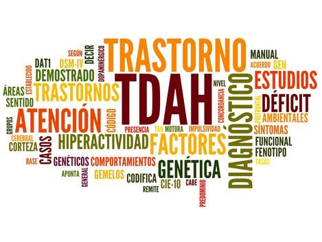 TDAH - Sintomas: Infantil X Adulto