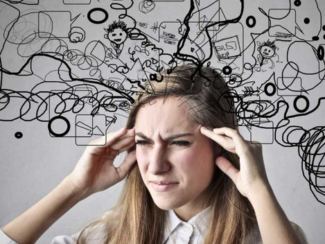 TDAH - Frustração